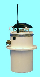 Photo of the Buoy Light E821